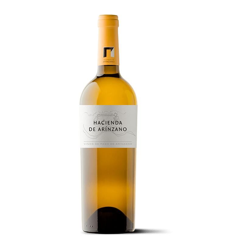 2018 Hacienda de Arinzano Chardonnay