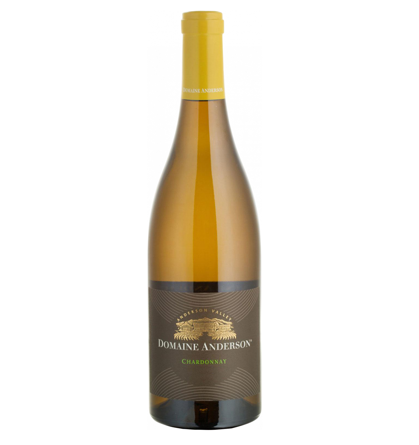 2017 Domaine Anderson Chardonnay Anderson Valley