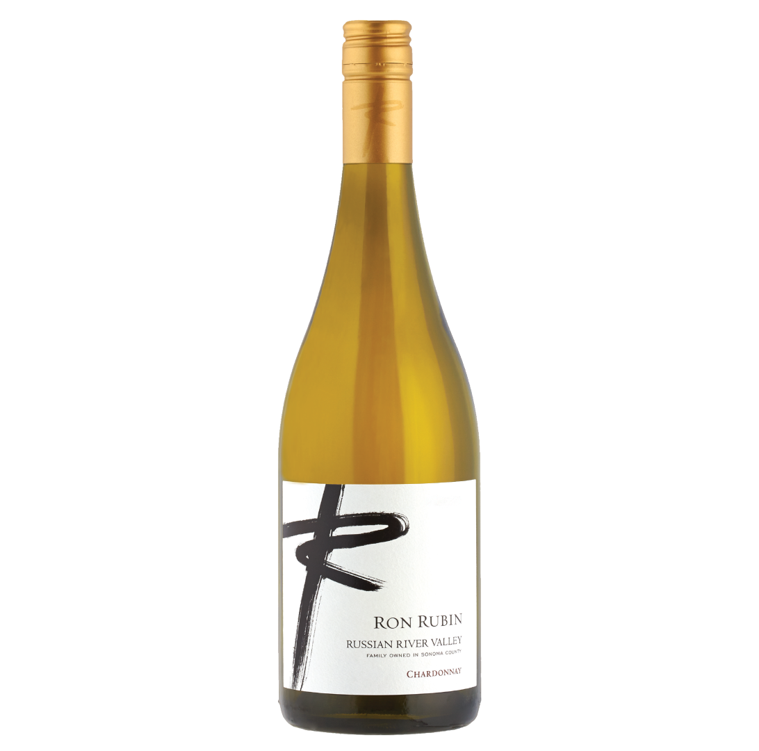 2018 Ron Rubin Chardonnay Russian River Valley