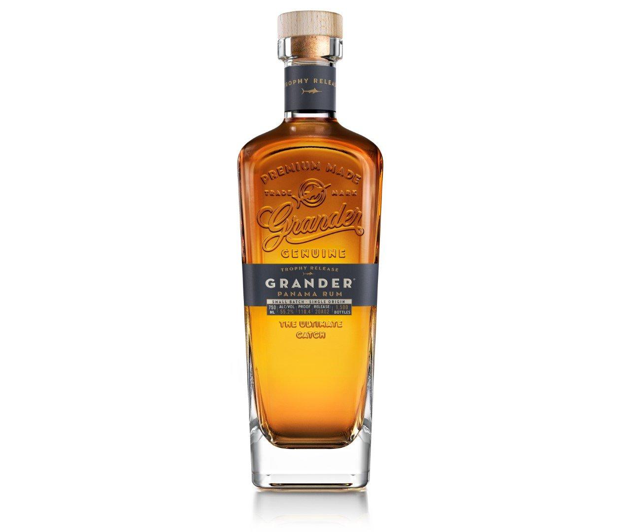 Grander Panama Rum Trophy Release (2020)