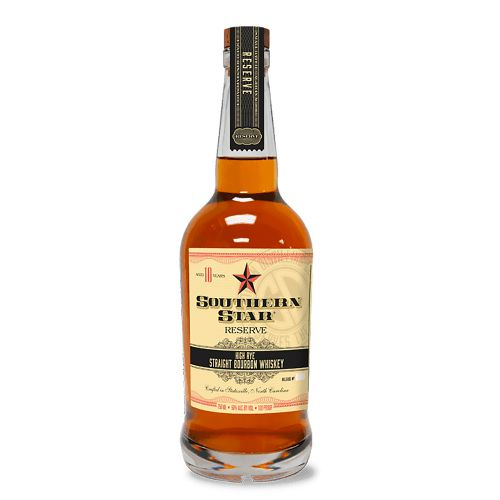 Southern Star Reserve Bourbon 10 Years Old