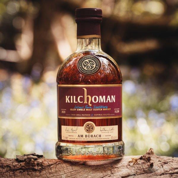 Kilchoman Am Bùrach