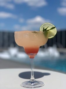 Pink Senorita Cocktail