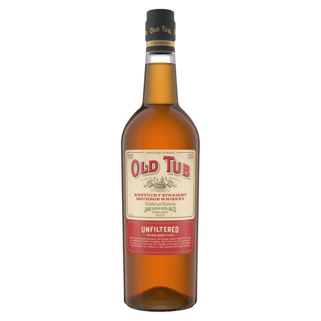 Old Tub Bourbon