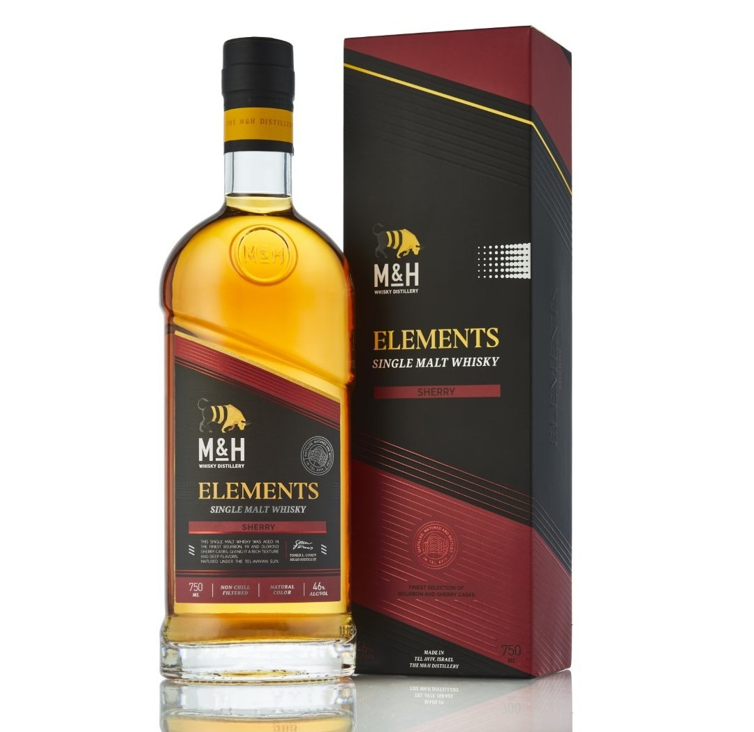 M&H Elements Series Sherry