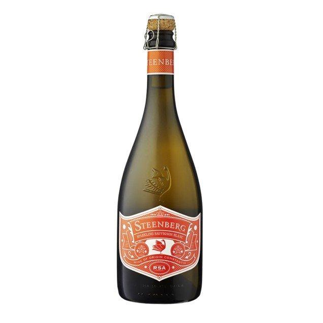 NV Steenberg Sparkling Sauvignon Blanc