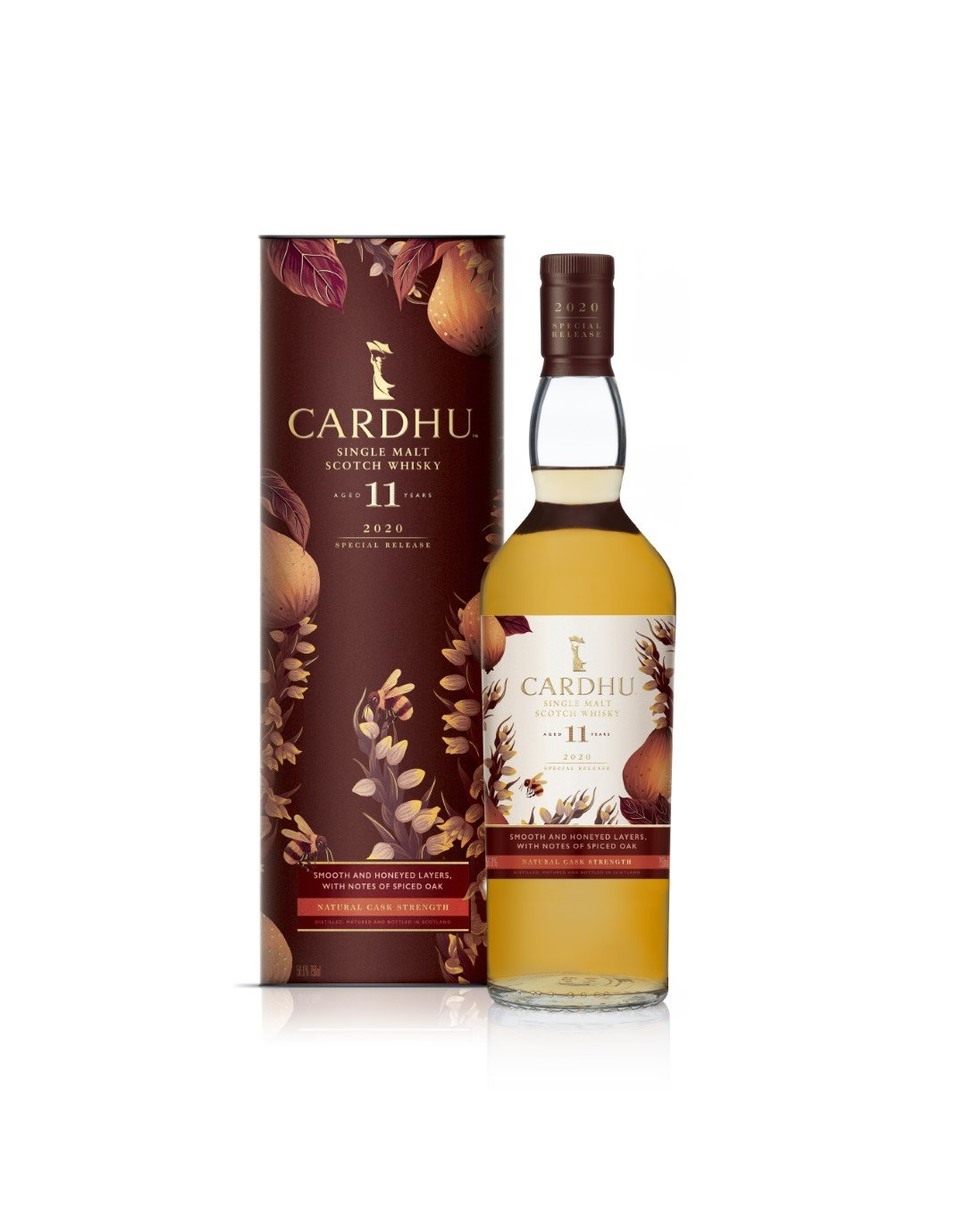 Cardhu 11 Years Old Limited Edition 2020