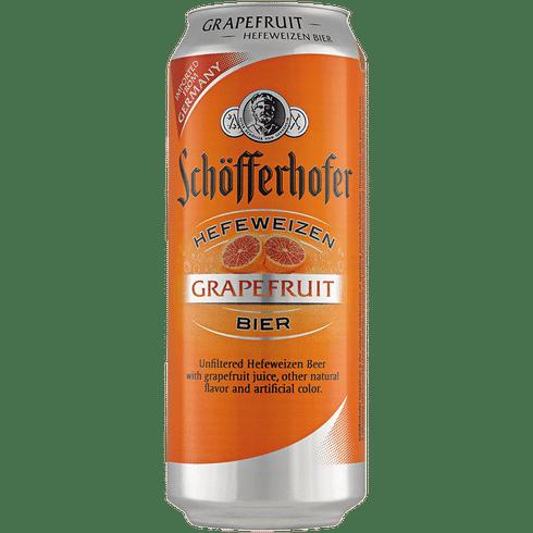 Schofferhofer Grapefruit Hefeweizen (2020)
