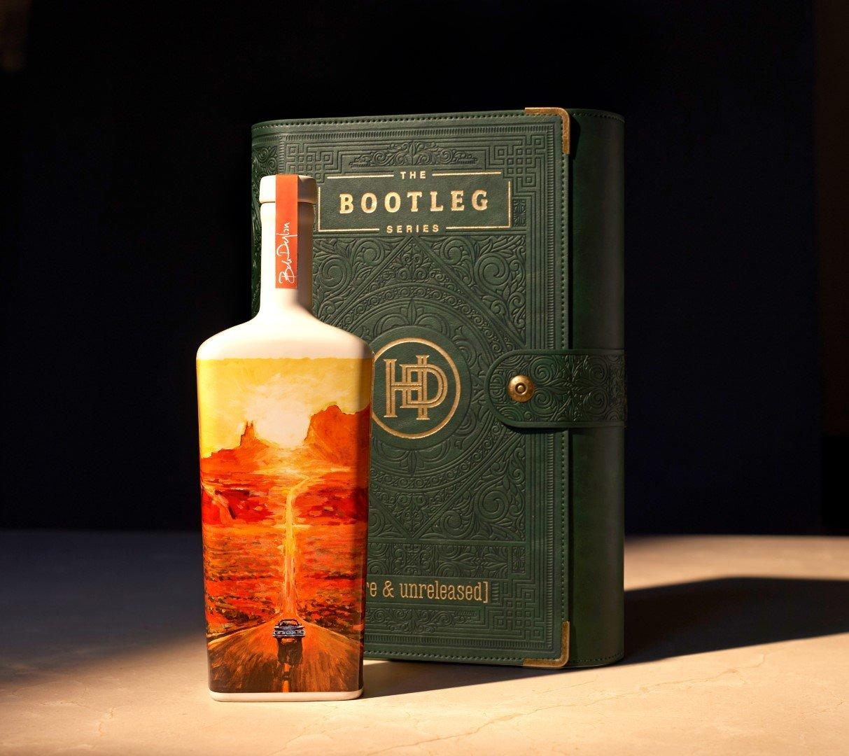 Heaven's Door Bourbon Bootleg Series Vol. II