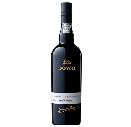 Dow's Tawny Port 10 Years Old (2020)
