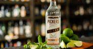 Pickers Original Vodka Bottle