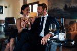 2017 San Simeon Chardonnay Monterey
