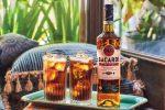 Bacardi Spiced Rum (2021)