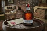 Jacob's Pardon Small Batch American Whiskey Recipe #1 8 Years Old