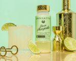 Drnxmyth Cucumber Margarita