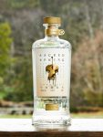 Castle & Key Sacred Spring Vodka