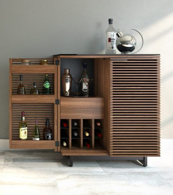 BDI Corridor Bar Unit