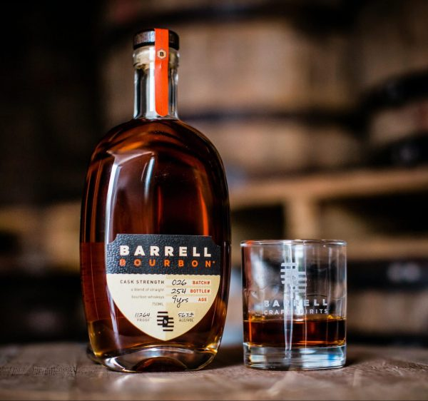 Barrell Bourbon Batch 26