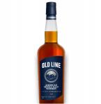 Old Line American Single Malt Whiskey Cask Strength