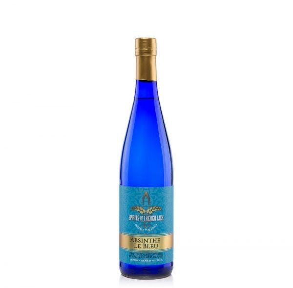Spirits of French Lick Absinthe Le Bleu (2021)