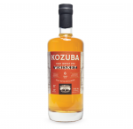 Kozuba High Wheat Rye Whiskey 6 Years Old