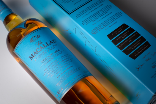 Review: The Macallan Edition No. 6