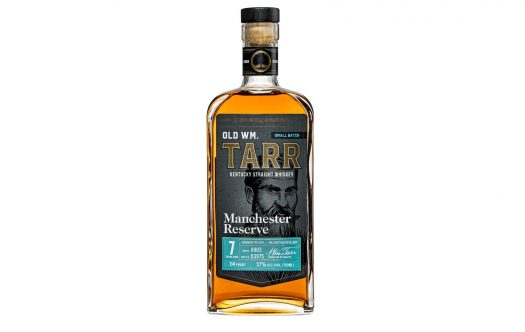 Review: Old Wm. Tarr Manchester Reserve Blended Whiskey 7 Years Old