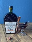 Saint Liberty Mary's Four Grain Bourbon