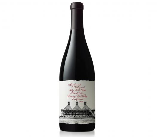 Review: Wines of Landmark Vineyards, 2021 Releases