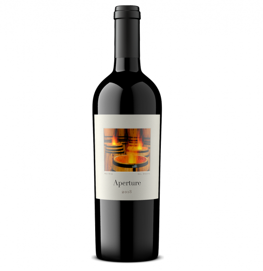 Review: 2018 Aperture Cellars Sonoma County Red Blend