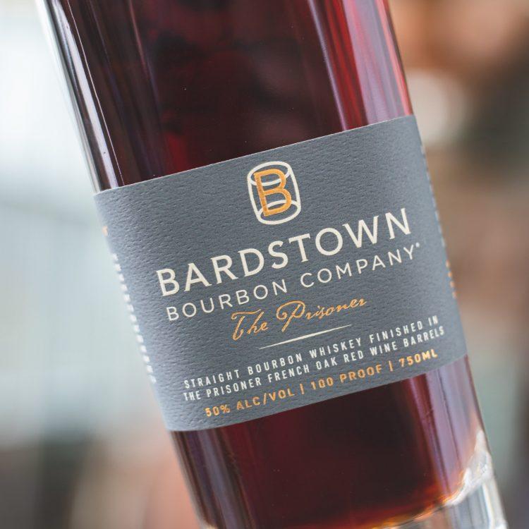 Bardstown Bourbon The Prisoner Wine Collaboration II