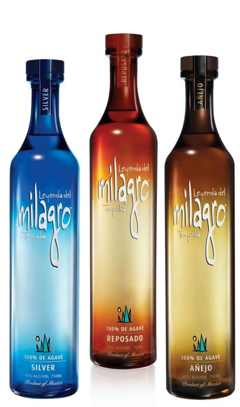 Review: Milagro Tequila, Core Lineup (2021)