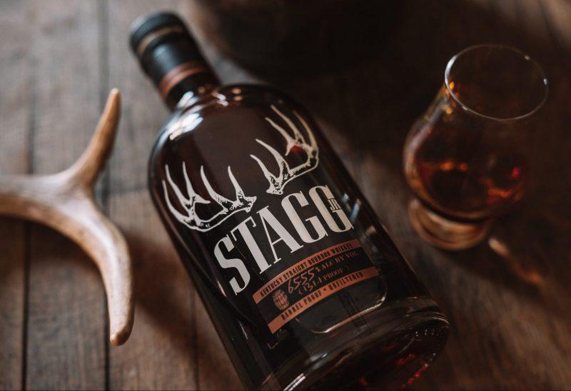 Stagg Jr. Bourbon Batch #15 (2020)