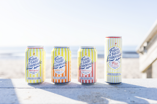 Review: Fishers Island Canned Craft Cocktails