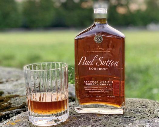 Review: Paul Sutton Bourbon