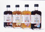 Runamok Syrup Maple Old Fashioned
