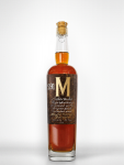 """Distillery 291 """"M"""" Colorado Whiskey"""
