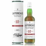 Laphroaig 10 Years Old Sherry Oak Finish